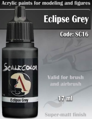 Scalecolor 16 Eclipse Grey (17ml)
