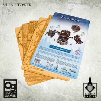 Silent Tower (Frostgrave)