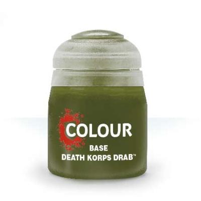 Death Korps Drab (Base)
