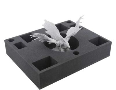 FH zweiteilige Einlage für die KDM 1.5 - Phoenix