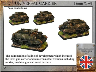 Universal Carrier (4)