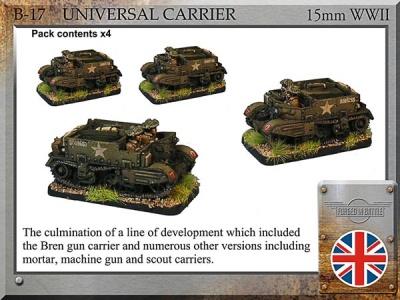 Universal Carrier (4)