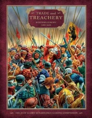 FOG Renaissance: Trade and Treachery (1494-1610)