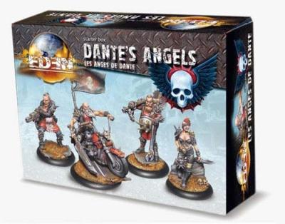 DANTE ANGELS - STARTER (DAN)