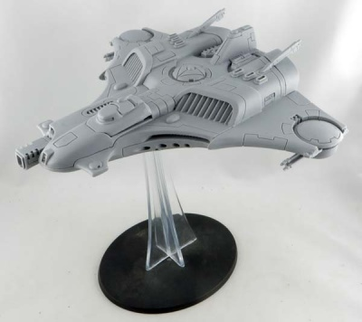 FORGEWORLD: Tau Barracuda