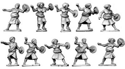Somali Spearmen (10)