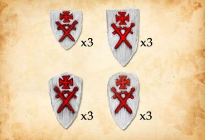 Livonian Order Shields 2 (12)