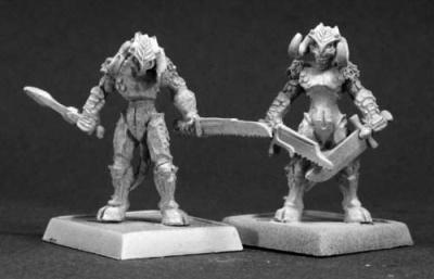 Demon Warriors (9)