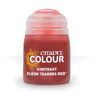 Fleshtearers Red (Contrast)