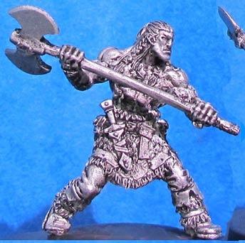 Woldur of Bolverk