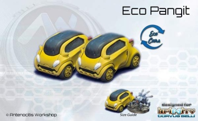 Eco-Cars Pangit City Car (2)