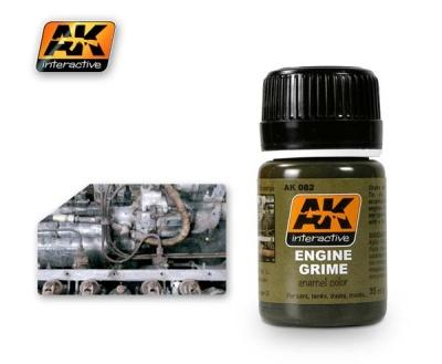 Engine Grime