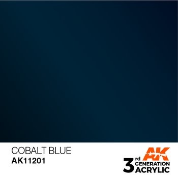 Cobalt Blue 17ml