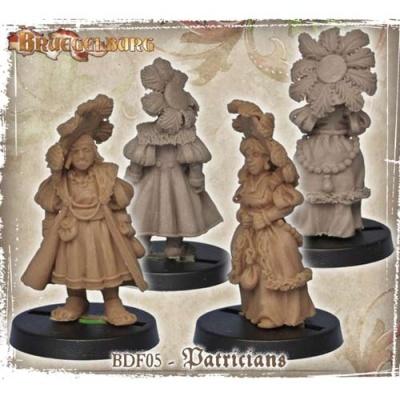 Patricians (2)