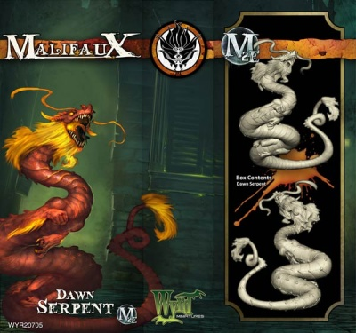 Dawn Serpent (1)