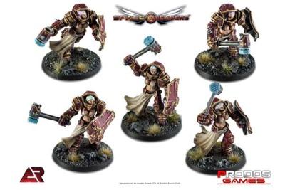 Inquisitors (5)