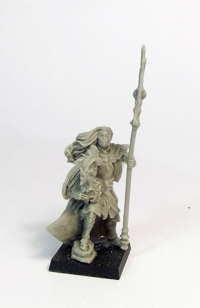 Gryphon Halberdier Champion