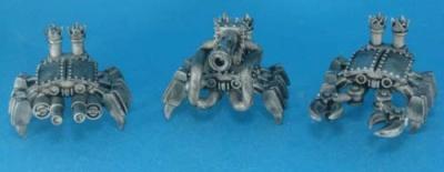 Steam Crabs (3)