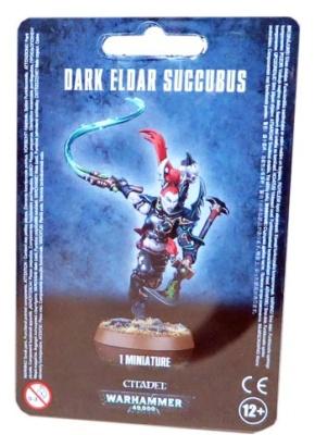 Dark Eldar Succubus (MO)