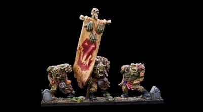 Drakskull's Menace Deadboyz