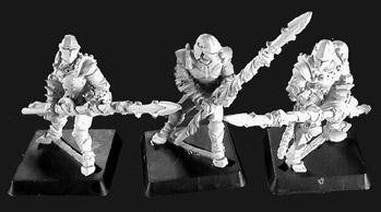 Overlord Spearmen (9)