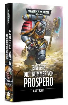 SMC: Die Trümmer von Prospero (Taschenbuch)