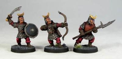 Hobgoblin Warriors I (3)