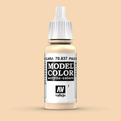 Model Color 007 Heller Sand (Pale Sand) (837)