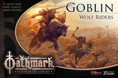 Goblin Wolf Riders (15)
