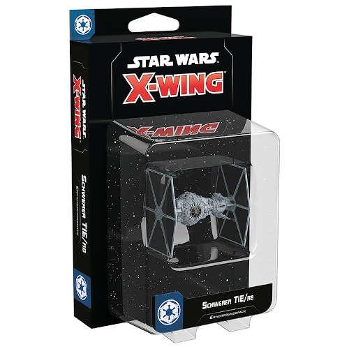 SW: X-Wing 2.Ed. Schwerer TIE/RB