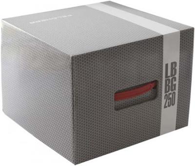 Lagerbox für Brettspiel-Schaumstoffeinlagen leer