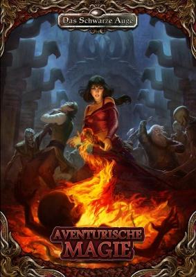 Aventurische Magie (Hardcover)