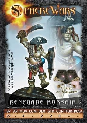 Renegade Korsair