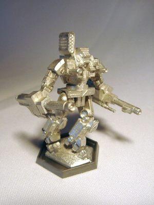 BT201 Warhammer