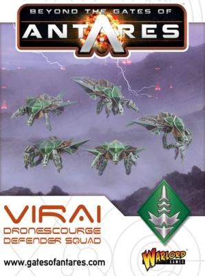 Virai Dronescourge Defender Squad (5)