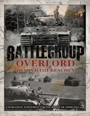 Battlegroup - Overlord: Beyond the Beaches