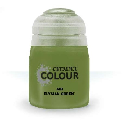 Elysian Green (Air)