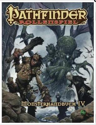 Monsterhandbuch 4