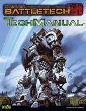 BattleTech: Tech Manual