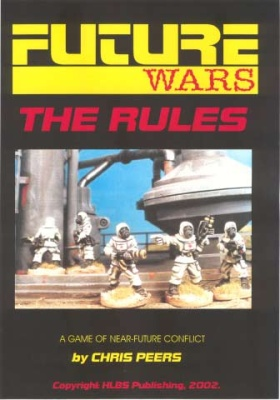 Future Wars (Near-future conflict)
