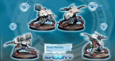Zonds Remotes (NO)