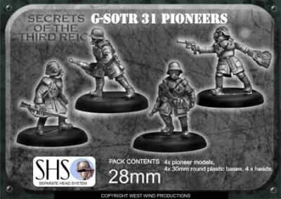 German Pioneers (4)