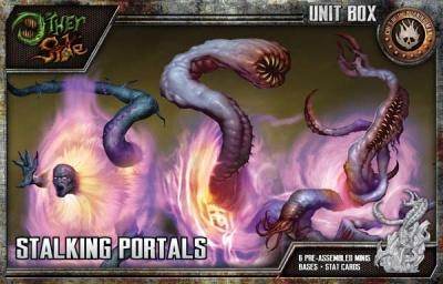 Stalking Portals