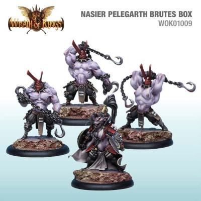 Nasier Pelegarth Brutes Box