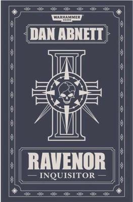 Ravenor: Inquisitor (Taschenbuch)