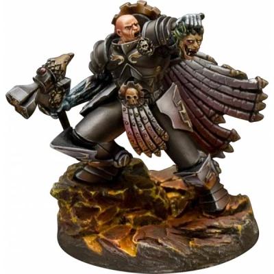 Knight of Legends - Gorgon Knight
