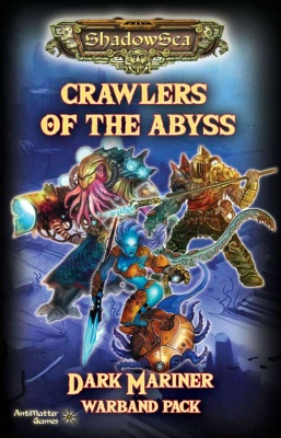 Crawlers of the Abyss - Warband Pack