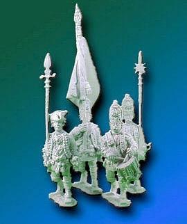 Kommandofiguren der Langen Kerls (4)