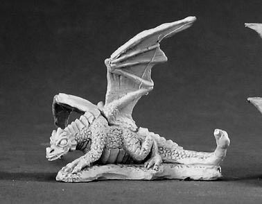 Dragon Familiar