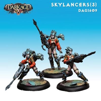 Skylancers (3)